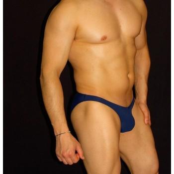 slip ropa interior hombre azul marino