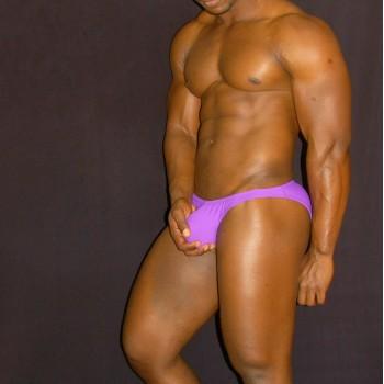 slip cachetero purpura