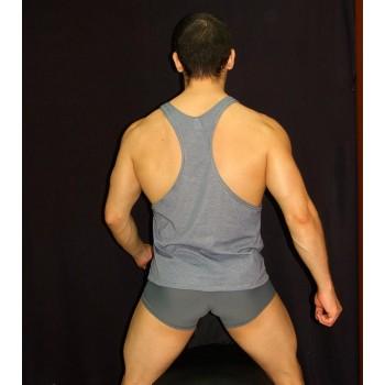 musculosa hombre gym o playa