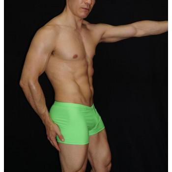 boxer de baño hombre estilo antiguo