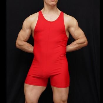 ropa luchador hombre