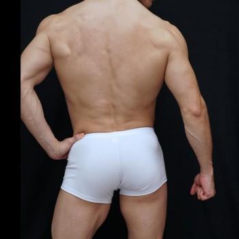 Boxer hombre algodon elasticado anatomico