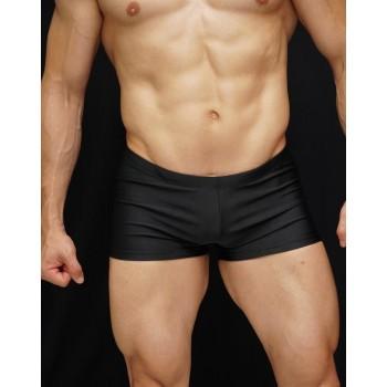 boxer de baño hombre cordon y cintura baja